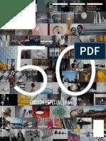 D+A Magazine 50