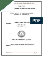 283977743-Sociology-Caste-system.doc
