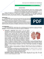 10 - Micobactérias