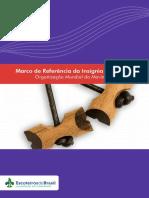 Marco de Referencia Da Insignia Da Madeira