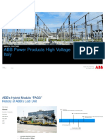 Abb Power Grids Hv
