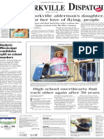 Starkville Dispatch eEdition 7-8-19