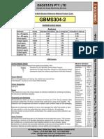 GBMS304-2