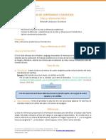 26. Citas y Referencias. Normas MLA (Contenidos y Ejercitación)