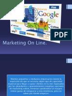 Marketing On Line.pptx
