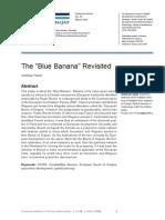 A Bana Azul Revisitada