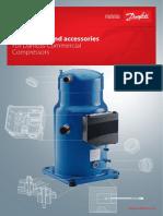 Spare Parts Accessories Catalogue DANFOSS