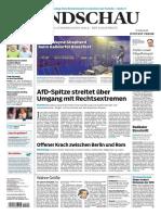 2019-07-08 Bericht Rundschau BF2019 - 30 Titelseite