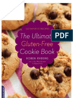 Roben Ryberg - The Ultimate Gluten-Free Cookie Book - 2010