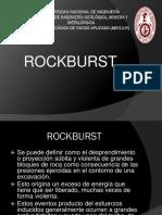 Rock Burst