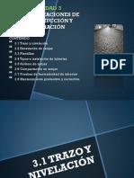 ALCANTARILLADO ESPECIFICACIONES DE CONSTRUCCIÓN Y OPERACIÓN