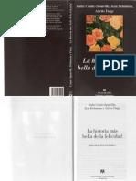 Farge, Arlette et. al. La historia más bella de la felicidad.pdf