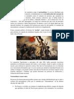 Nacionalismo, Socialismo, Anarquismo.docx