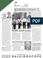 October 29, 2010 Issue