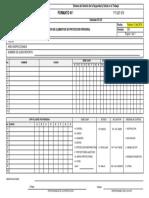 FT-SST-070 Formato Inspeccion de EPP.docx