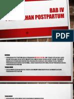 PPT PONED BAB 4 Perdarahan Postpartum.pptx