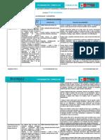 Competencias, capacidades, desempeños y estándares de aprendizaje de Comunicación_3º CN.docx