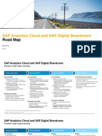 SAP RoadMap Analytics Cloud and Digital Boardroom - May 2019.pdf