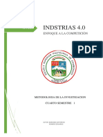 Industria 4.0 Borrador