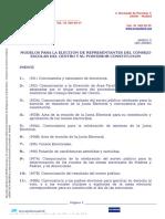 Modelos de escritos de elección y constitución Consejo Escolar Educación Infantil.doc