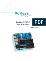 PoKeys57CNC User Manual[1]