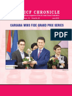2015 June Chronicle AICF
