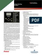 Tablero Controlador FIRETROL FTA1300