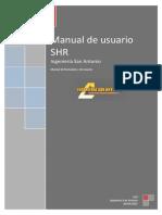 Manual de Formación Shr