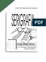 GUIA BASICA  IMPRESIÓN SERIGRAFICA