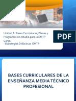 Presentación_Bases Curriculares