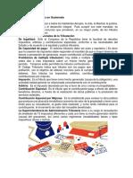 Principales Impuestos en Guatemala.docx
