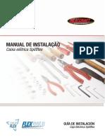 Manual SplitFlex