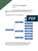 Clasificación De Los Ángulos.docx