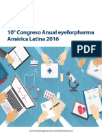Congreso Anual EyePharma
