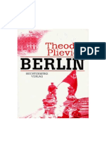 Plievier, Theodor - Berlin