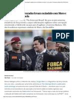 Novas Mensagens Vazadas Levam Escândalo Com Moro e Lava Jato à Venezuela _ Brasil _ EL PAÍS Brasil