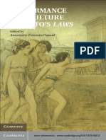 Anastasia-Erasmia Peponi - Performance and Culture in Plato's Laws-Cambridge University Press (2013).pdf