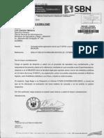 20190401 a-Oficio 285-2019-Sbn-dnr No Podemos Transferir Predios de Reforma Agraria (1)