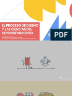 El Proceso de Diseño y Las Ciencias del Comportamiento | Foro Internacional de Economía del Comportamiento