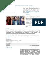 Metodos de Recolección de Datos - Artículo de Revista