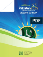 Vision 2025 Executive Summary