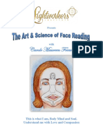 The Art Science of Face Reading Manual 1