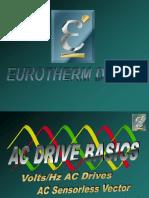 AC&DC Drive Basics