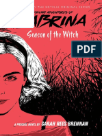 The Season of the Witch Excerpt (The Chilling Adventures of Sabrina)