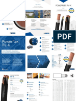 Topcable Powerflex Rvk Esp 2018