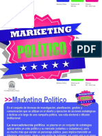 Marketing Politico
