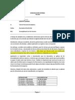 FormatoGG-001-2018 Incumplimiento en Horarios SOLARIS
