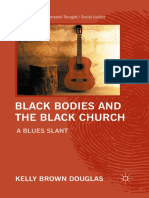 Kelly Brown Douglas, Black Bodies and the Black Church