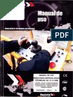 HA16SPX (Operación)