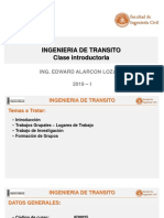 Ingenieria de Transito - Teoria - 01 Introduccion (2)